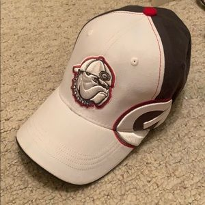 University of Georgia hat